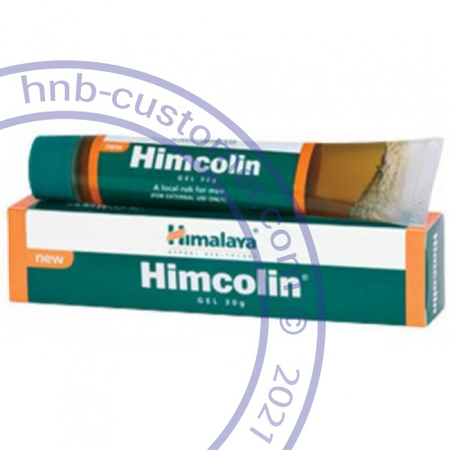 Himcolin Gel photo